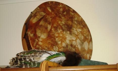 Orenda Drum
